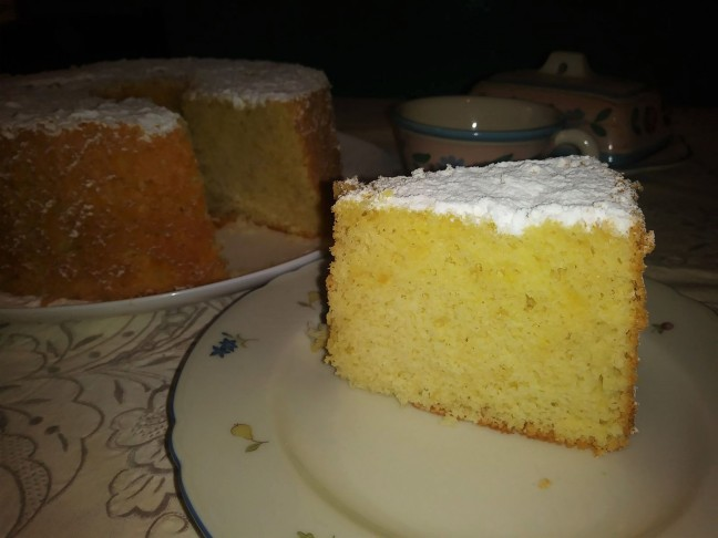 CHIFFON CAKE (9)