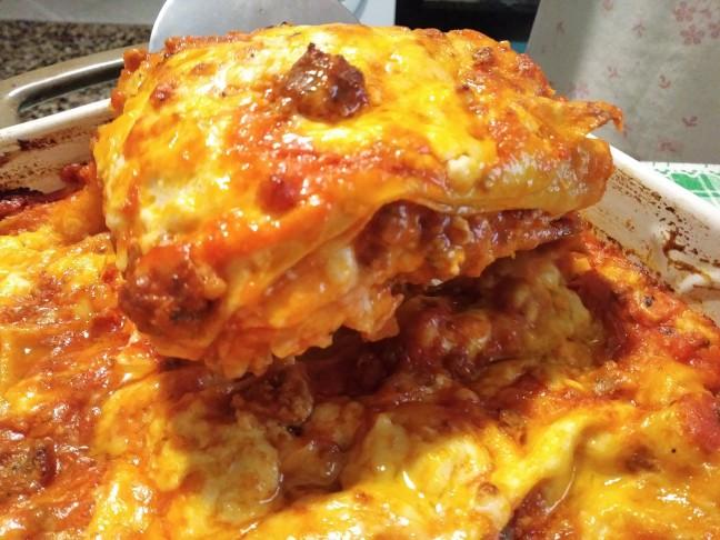 lasagne con salsiccia (6)
