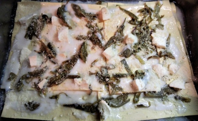 lasagne carciofi (2)