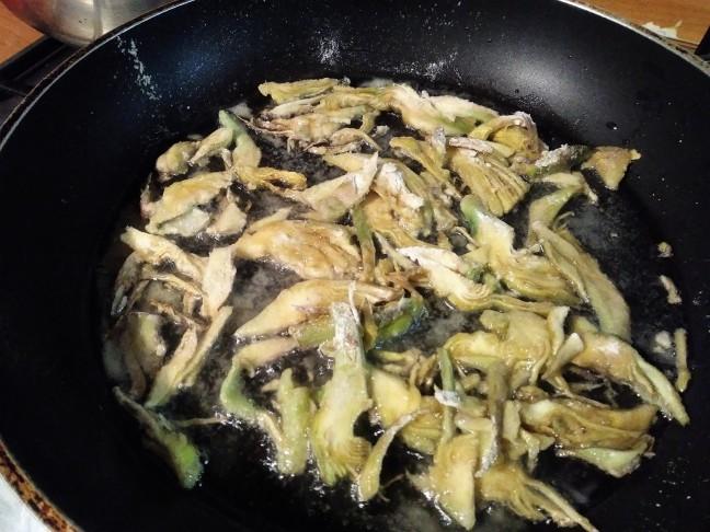 lasagne carciofi (4)