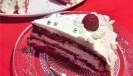Torta Red velvet, ricetta originale.