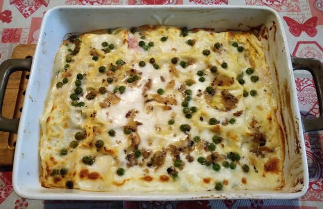 lasagne piselli (6)