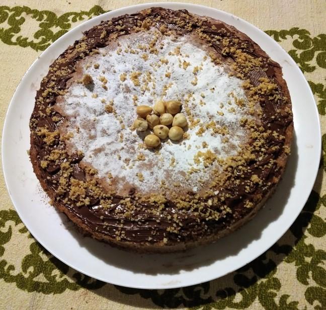 torta nocciole (2)